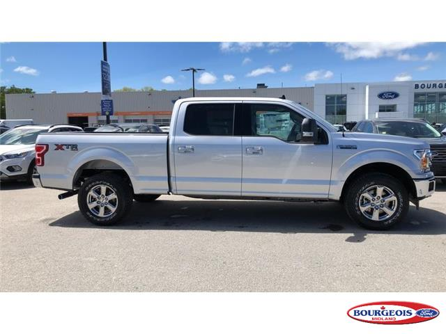 2019 Ford F-150 XLT (Stk: 19T628) in Midland - Image 2 of 20