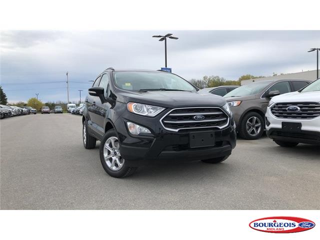 2019 Ford EcoSport SE (Stk: 19T592) in Midland - Image 1 of 18