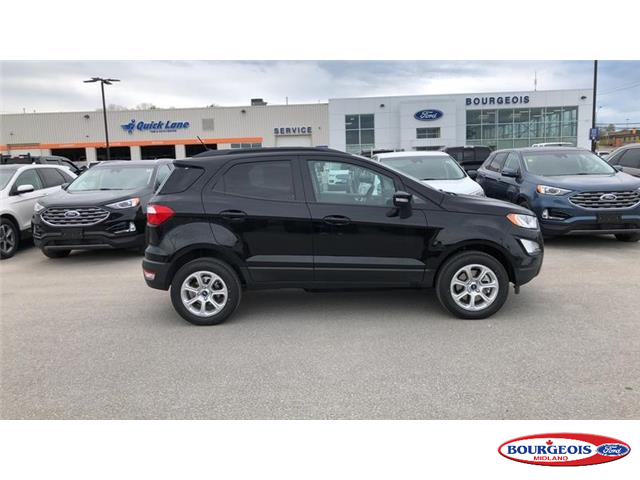 2019 Ford EcoSport SE (Stk: 19T592) in Midland - Image 2 of 18