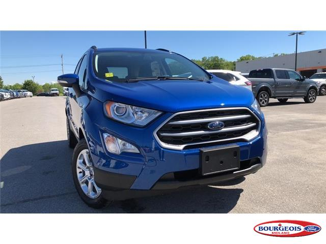2019 Ford EcoSport SE (Stk: 19T748) in Midland - Image 1 of 17