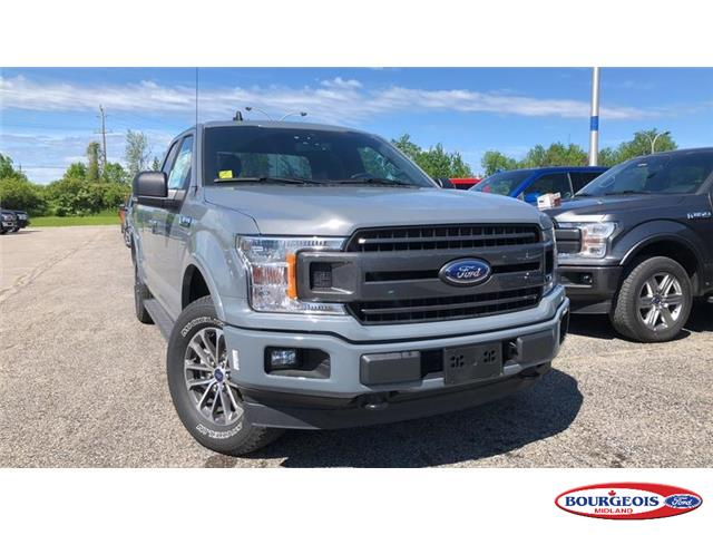 2019 Ford F-150 XLT (Stk: 19T727) in Midland - Image 1 of 18