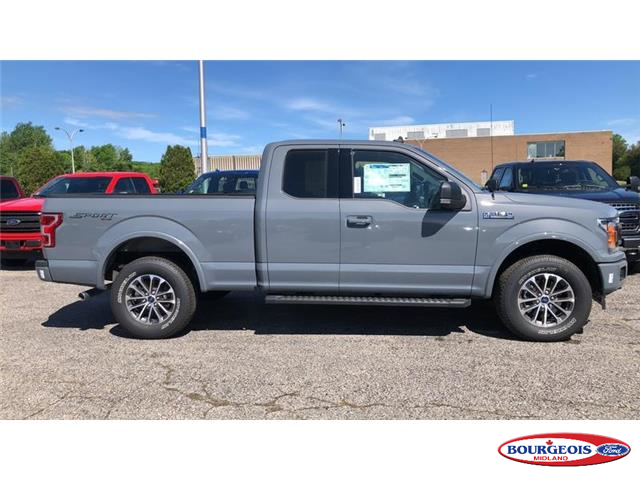 2019 Ford F-150 XLT (Stk: 19T727) in Midland - Image 2 of 18