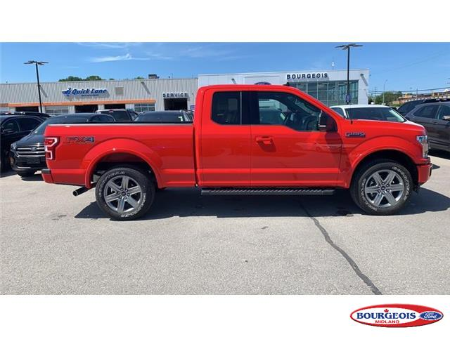 2019 Ford F-150 XLT (Stk: 19T611) in Midland - Image 2 of 17