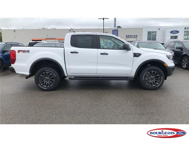 2019 Ford Ranger XLT (Stk: 19RT15) in Midland - Image 2 of 15