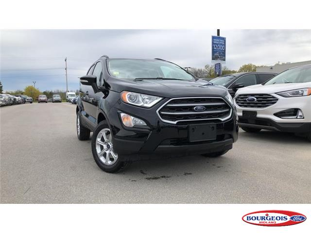 2019 Ford EcoSport SE (Stk: 19T594) in Midland - Image 1 of 19