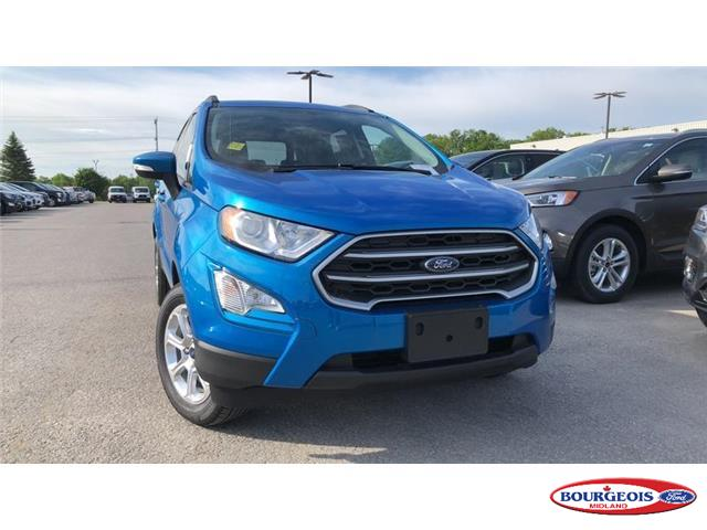 2019 Ford EcoSport SE (Stk: 19T796) in Midland - Image 1 of 18