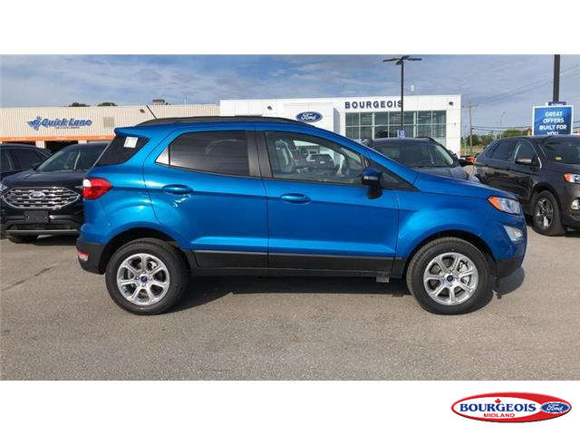 2019 Ford EcoSport SE (Stk: 19T796) in Midland - Image 2 of 18