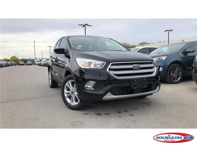 2019 Ford Escape SE (Stk: 19T535) in Midland - Image 1 of 18