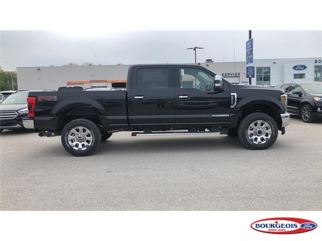 2019 Ford F-250 XLT (Stk: 19T578) in Midland - Image 2 of 19