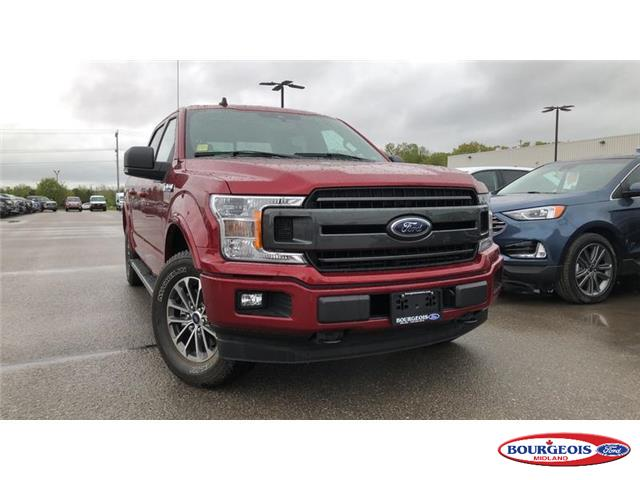 2019 Ford F-150 XLT (Stk: 19T495) in Midland - Image 1 of 23