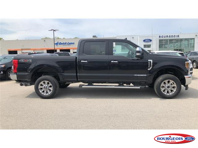 2019 Ford F-250 Lariat (Stk: 19T656) in Midland - Image 2 of 26