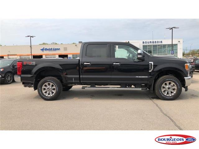 2019 Ford F-250 Lariat (Stk: 19T694) in Midland - Image 2 of 27