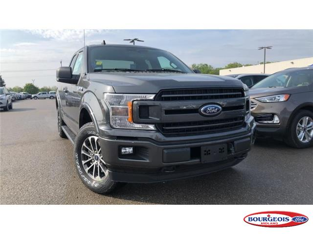 2019 Ford F-150 XLT (Stk: 19T711) in Midland - Image 1 of 21