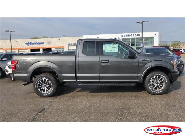 2019 Ford F-150 XLT (Stk: 19T711) in Midland - Image 2 of 21