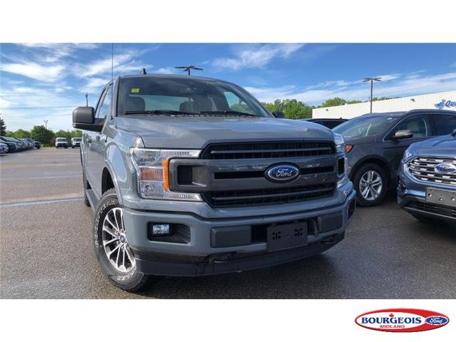 2019 Ford F-150 XLT (Stk: 19T785) in Midland - Image 1 of 18