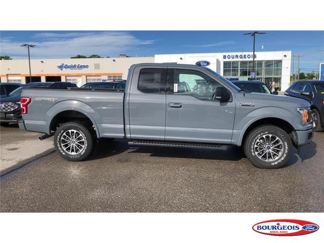 2019 Ford F-150 XLT (Stk: 19T785) in Midland - Image 2 of 18