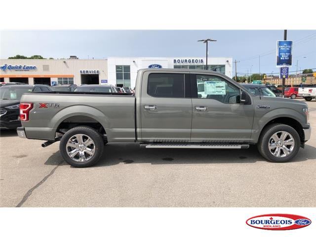 2019 Ford F-150 XLT (Stk: 19T817) in Midland - Image 2 of 20