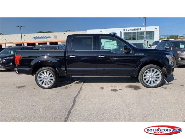 2019 Ford F-150 Limited (Stk: 19T863) in Midland - Image 2 of 22