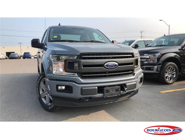 2019 Ford F-150 XLT (Stk: 19T874) in Midland - Image 1 of 16