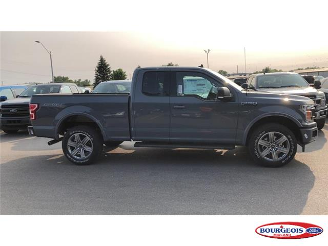 2019 Ford F-150 XLT (Stk: 19T874) in Midland - Image 2 of 16