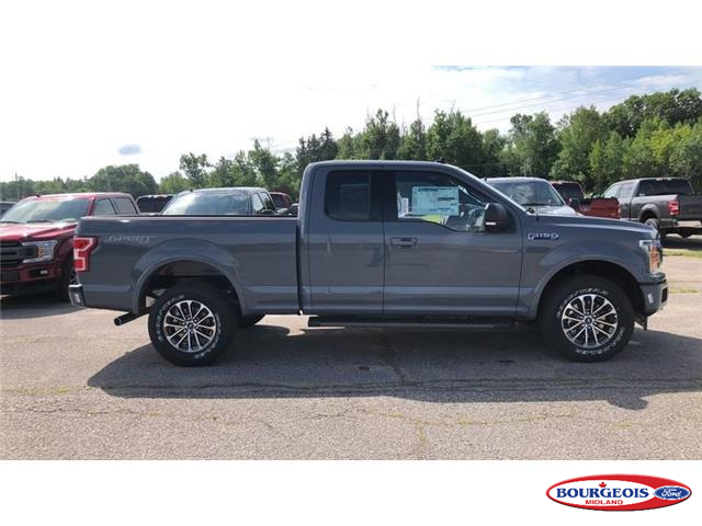 2019 Ford F-150 XLT (Stk: 19T885) in Midland - Image 2 of 18
