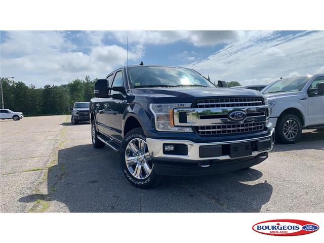 2019 Ford F-150 XLT (Stk: 19T898) in Midland - Image 1 of 18