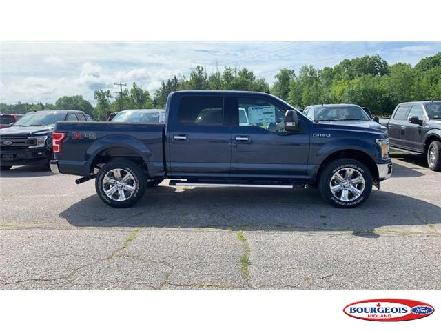 2019 Ford F-150 XLT (Stk: 19T898) in Midland - Image 2 of 18