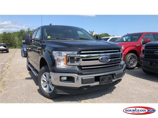 2019 Ford F-150 XLT (Stk: 19T900) in Midland - Image 1 of 19
