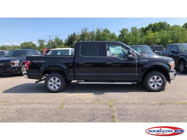 2019 Ford F-150 XLT (Stk: 19T900) in Midland - Image 2 of 19