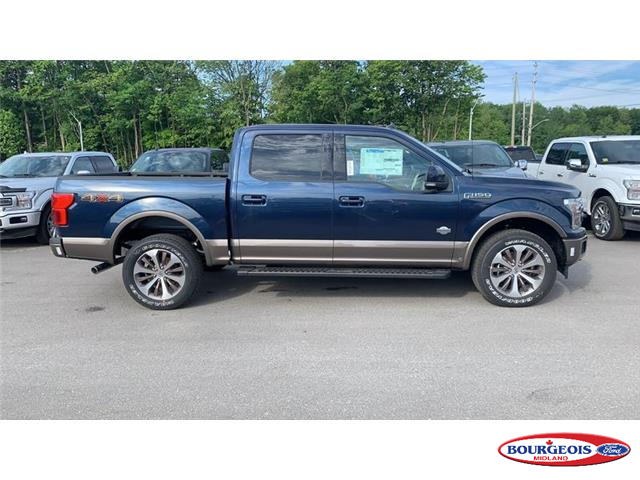 2019 Ford F-150 King Ranch (Stk: 19T899) in Midland - Image 2 of 23