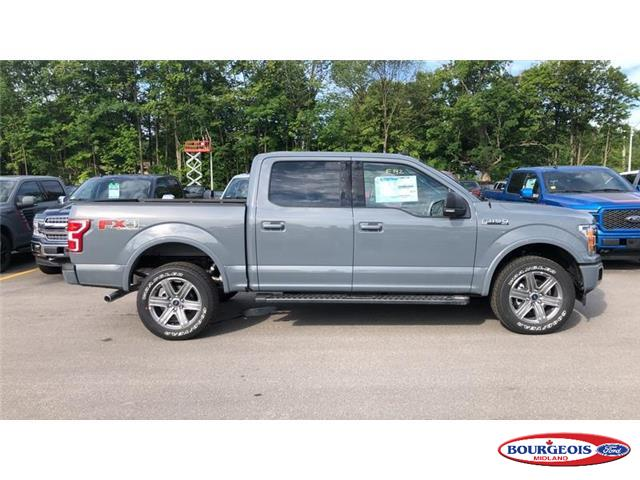 2019 Ford F-150 XLT (Stk: 19T919) in Midland - Image 2 of 21
