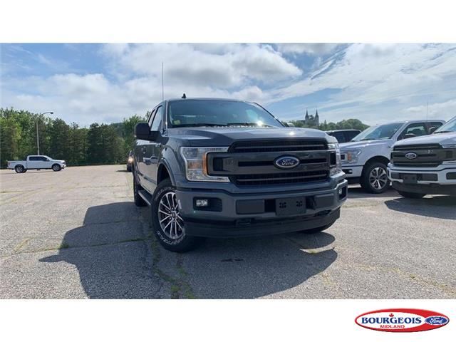 2019 Ford F-150 XLT (Stk: 19T917) in Midland - Image 1 of 15