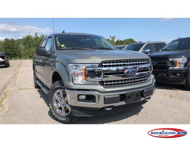 2019 Ford F-150 XLT (Stk: 19T916) in Midland - Image 1 of 15