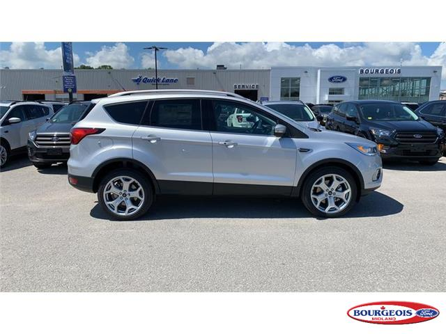 2019 Ford Escape Titanium (Stk: 19T923) in Midland - Image 2 of 16