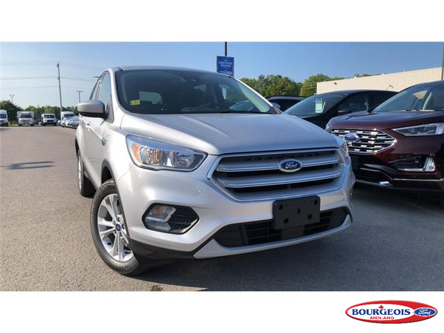 2019 Ford Escape SE (Stk: 19T925) in Midland - Image 1 of 19