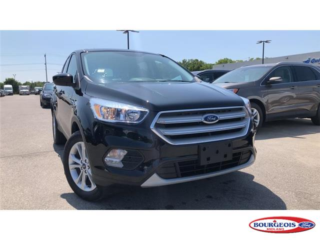 2019 Ford Escape SE (Stk: 19T926) in Midland - Image 1 of 17