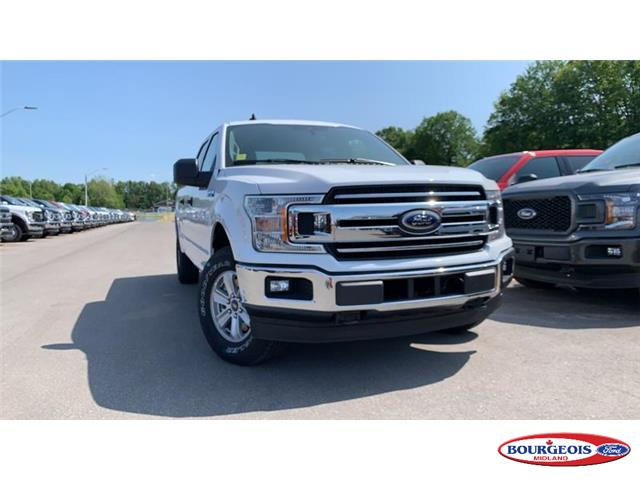 2019 Ford F-150 XLT (Stk: 19T942) in Midland - Image 1 of 16