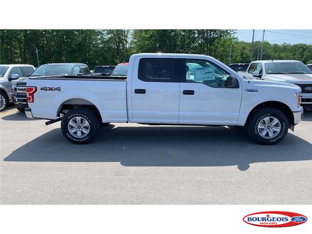2019 Ford F-150 XLT (Stk: 19T942) in Midland - Image 2 of 16