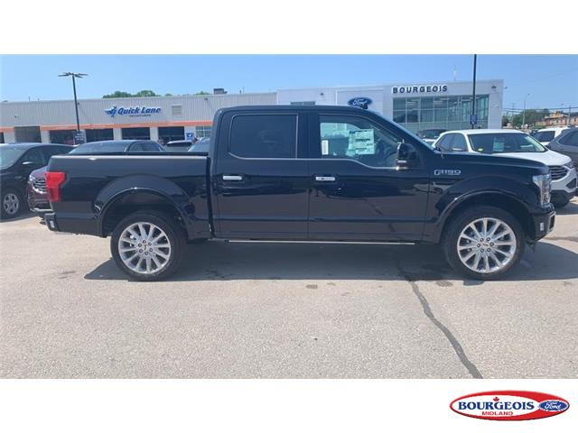 2019 Ford F-150 Limited (Stk: 19T940) in Midland - Image 2 of 22