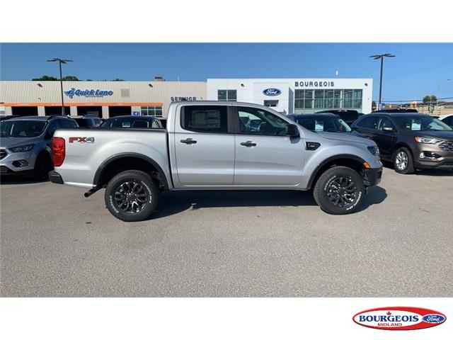 2019 Ford Ranger XLT (Stk: 19RT25) in Midland - Image 2 of 18