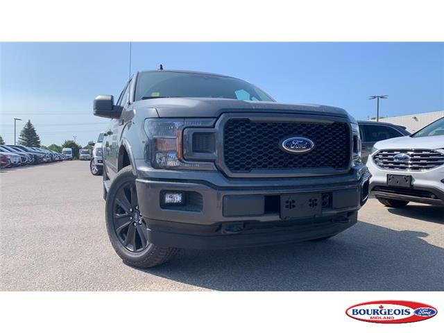 2019 Ford F-150 XLT (Stk: 19T948) in Midland - Image 1 of 15