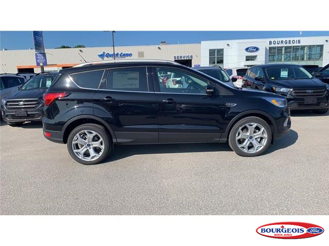2019 Ford Escape Titanium (Stk: 19T951) in Midland - Image 2 of 19