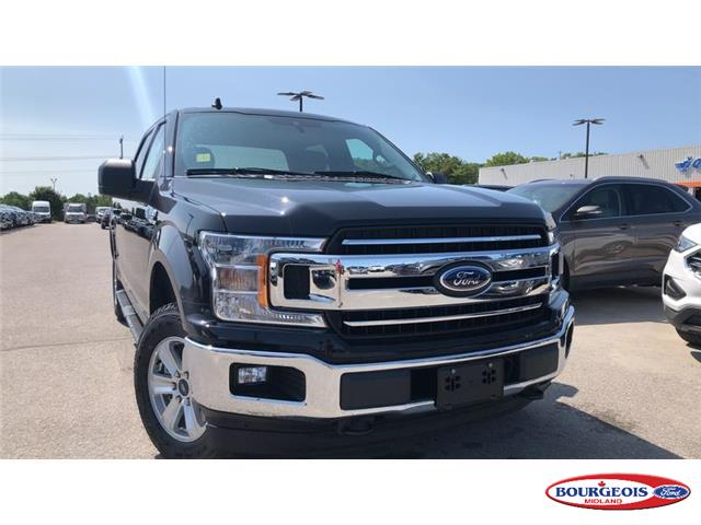 2019 Ford F-150 XLT (Stk: 19T962) in Midland - Image 1 of 16