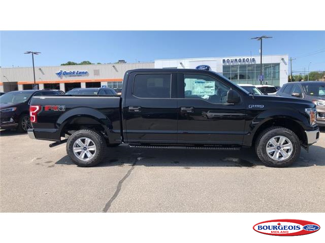 2019 Ford F-150 XLT (Stk: 19T962) in Midland - Image 2 of 16