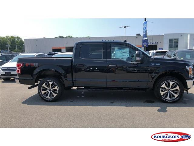 2019 Ford F-150 XLT (Stk: 19T976) in Midland - Image 2 of 18