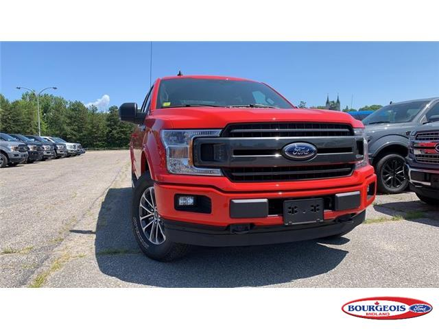 2019 Ford F-150 XLT (Stk: 19T977) in Midland - Image 1 of 16