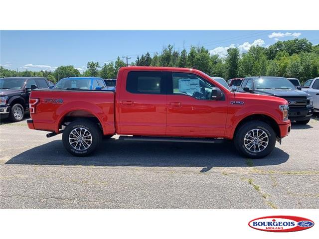 2019 Ford F-150 XLT (Stk: 19T977) in Midland - Image 2 of 16