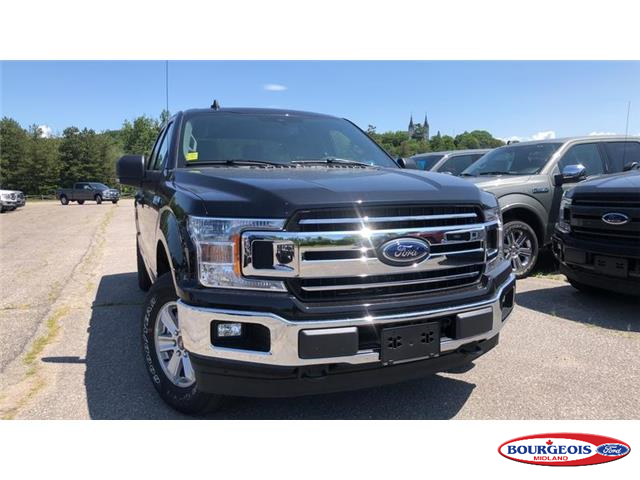 2019 Ford F-150 XLT (Stk: 19T984) in Midland - Image 1 of 16