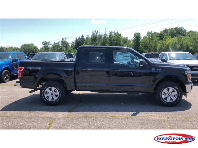 2019 Ford F-150 XLT (Stk: 19T984) in Midland - Image 2 of 16