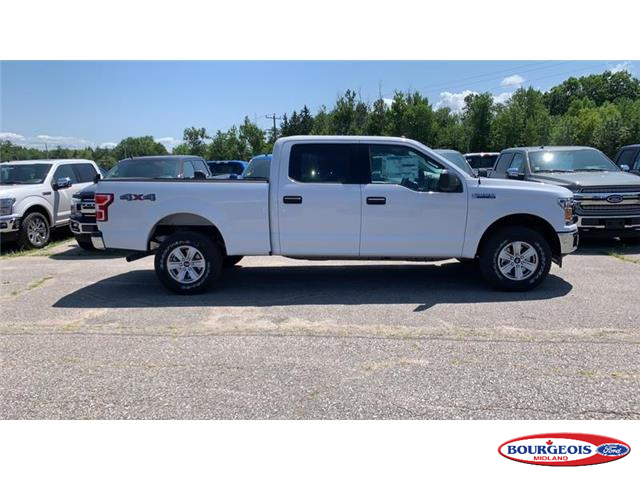 2019 Ford F-150 XLT (Stk: 19T982) in Midland - Image 2 of 16